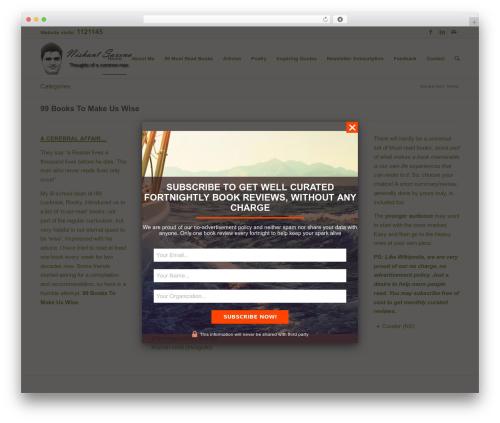 Free WordPress Comments – wpDiscuz plugin - nishantsaxena.in