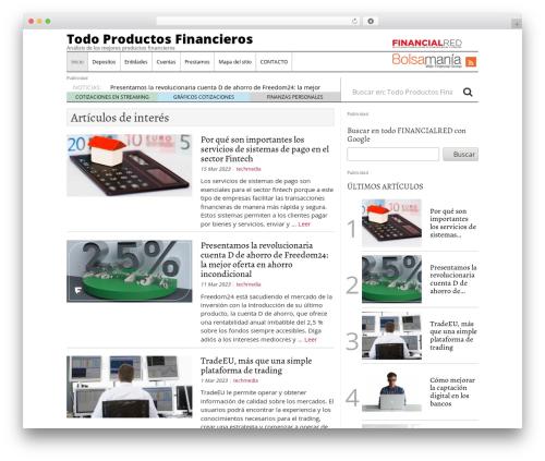 WordPress wp_manage_publicity plugin