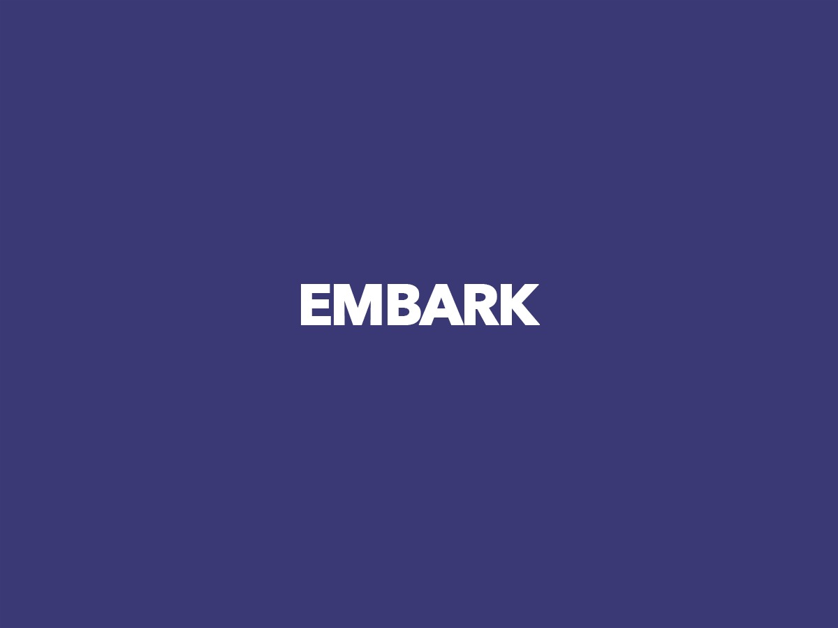 WordPress theme Embark - Child Theme