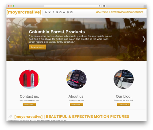 Customizr theme free download - neilmoyer.com