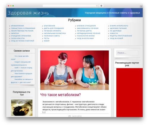 SG Double WordPress free download - neoglavnom.com