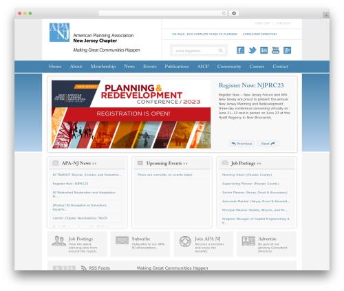 Free WordPress Team WD – a responsive team/staff showcase plugin plugin - njplanning.org