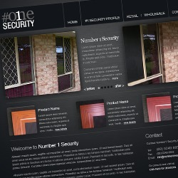 Perth Web Design WordPress Themes