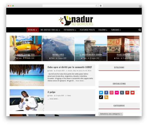 Free WordPress Skype Live Chat Messenger plugin - nadur.net