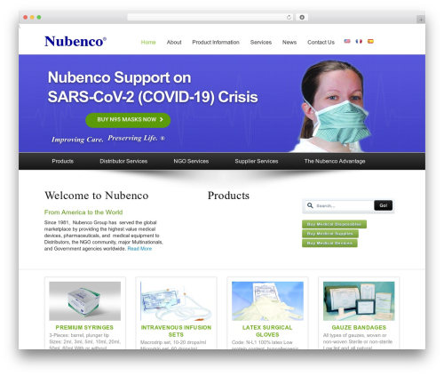 WordPress shortcodekid plugin - nubenco.com