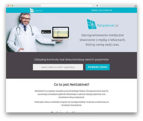 WordPress gallery-video plugin - netgabinet.pl