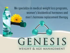 Genesis Weight and Age Management WordPress theme