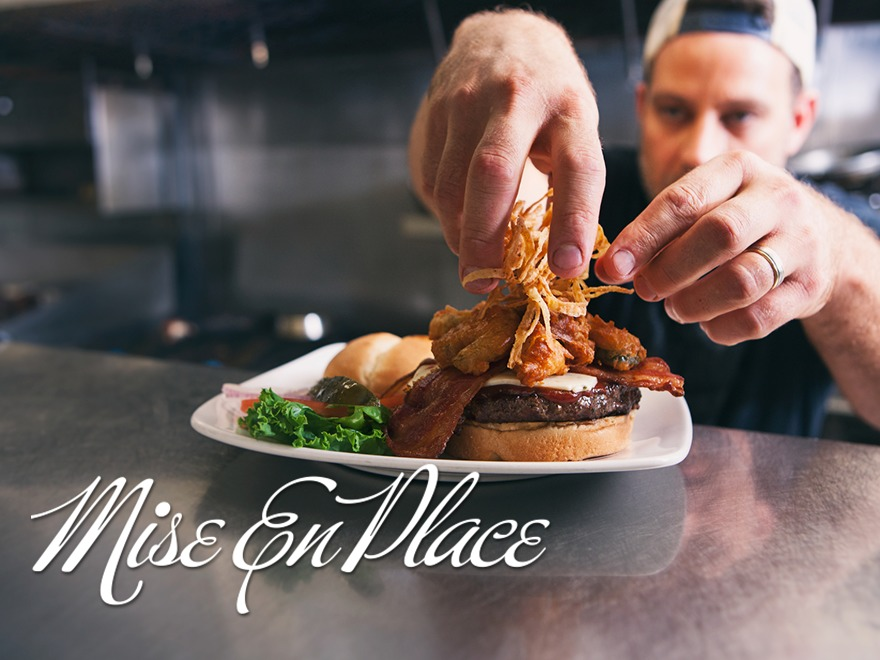 Mise en Place best restaurant WordPress theme