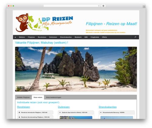 Free WordPress Bellows Accordion Menu plugin - filipijnen.dp-reizen.nl