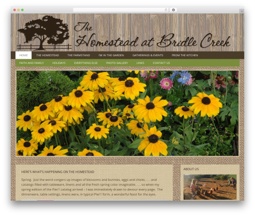 Free WordPress Image Watermark plugin - thehomesteadatbridlecreek.com
