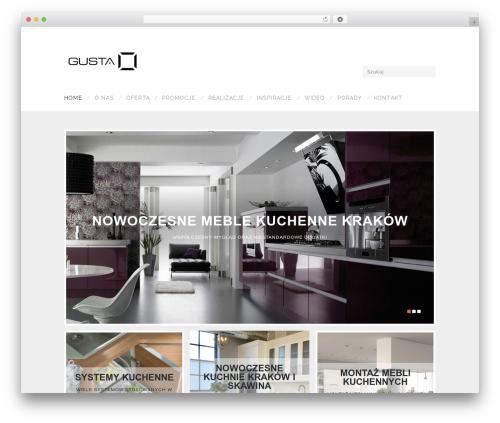 ShopAndBuy best WooCommerce theme - nowa.studiogusta.pl