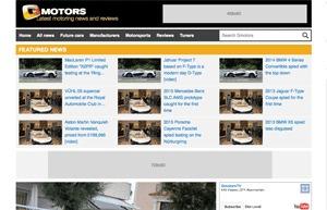 gmotors Base Theme car rental WordPress theme