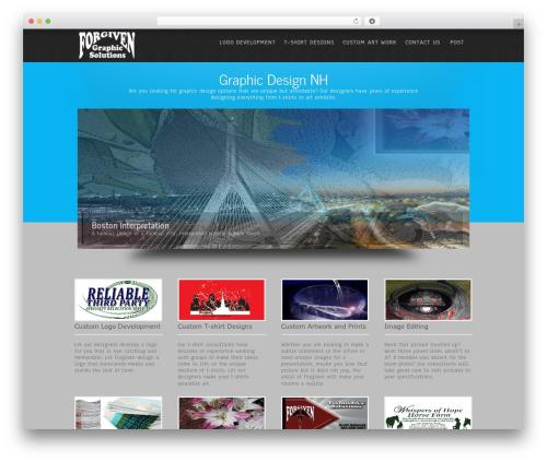 Simplicity Lite WordPress theme download - graphics.forgivenitsolutions.org