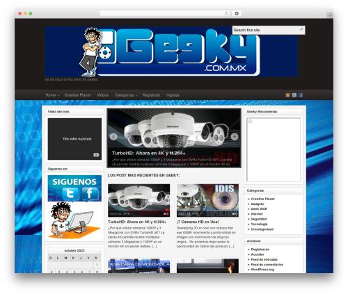 WordPress botdetect-wp-captcha plugin - geeky.com.mx