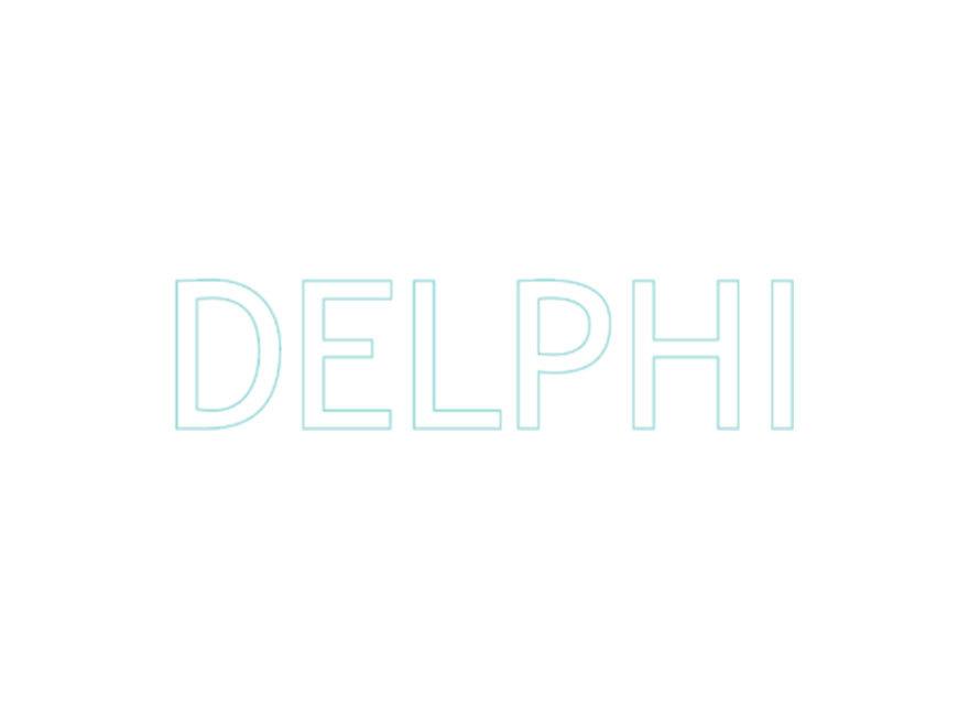 Delphi template WordPress