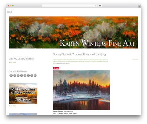 Free WordPress Recipe Card plugin - thecreativejourney.com