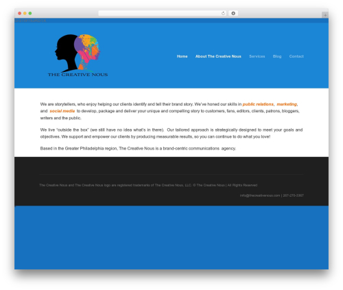 Free WordPress Page Builder: KingComposer – Free Drag and Drop page builder by King-Theme plugin - thecreativenous.com