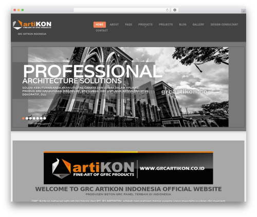 Free WordPress WordPress Local SEO plugin - grcartikon.co.id