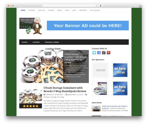 Free WordPress Amazon Product in a Post Plugin plugin - growtutor.com