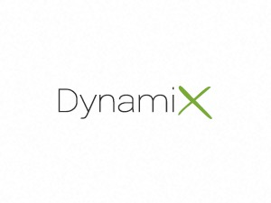 WordPress template DynamiX