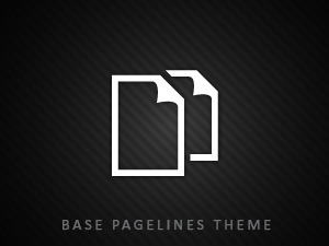 Base Theme WordPress ecommerce template