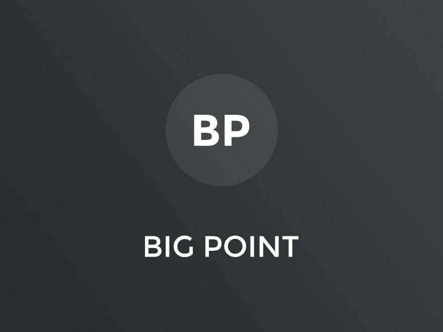Big Point WordPress ecommerce theme