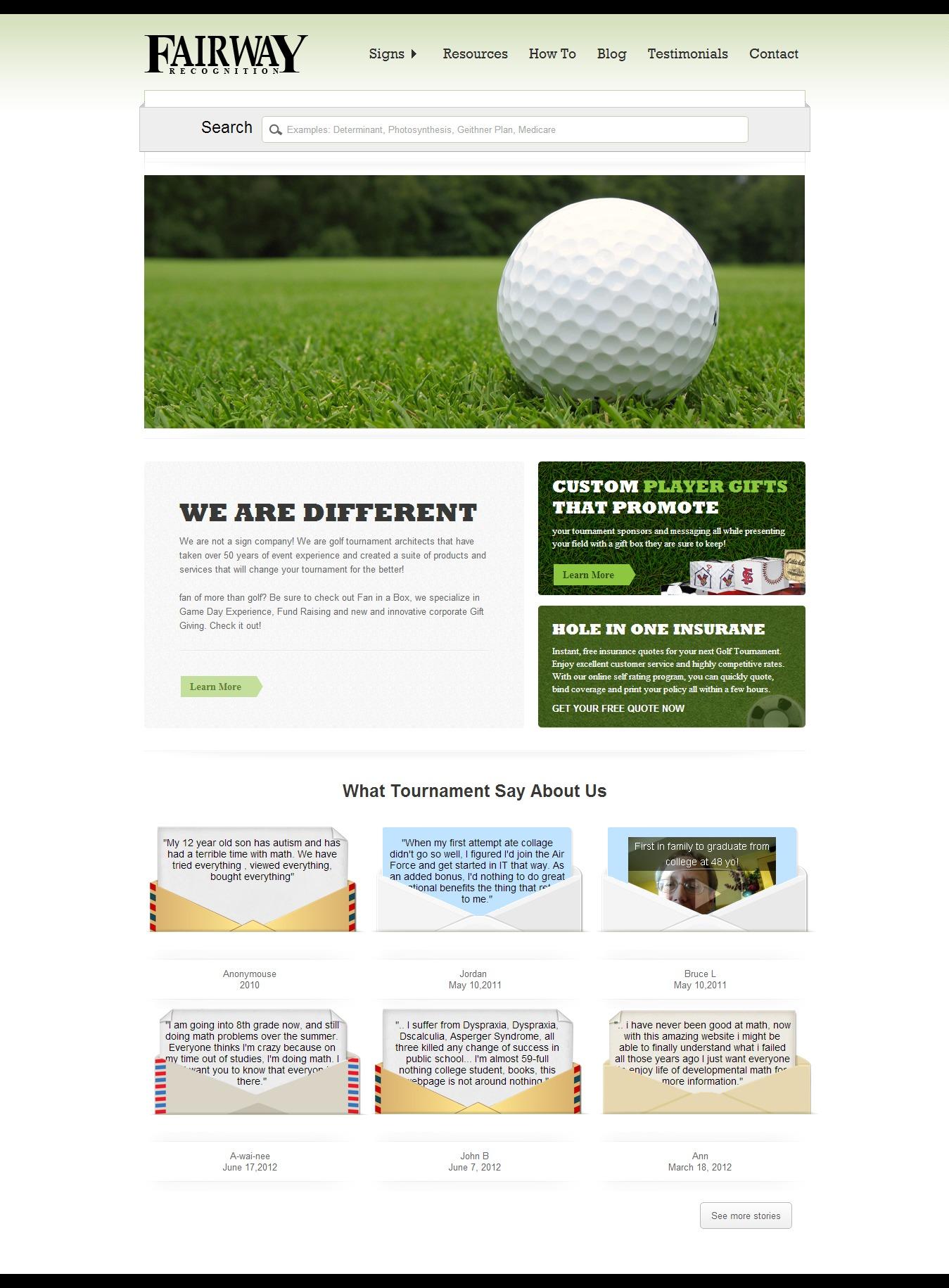 Eduardo WordPress theme