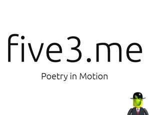 five3.me theme WordPress