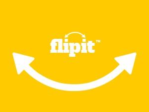 Flipit top WordPress theme