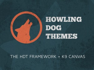 HDT K9 Parent premium WordPress theme