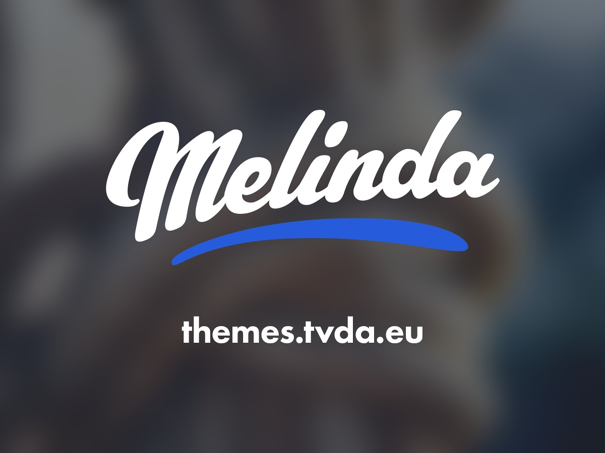 Melinda WordPress ecommerce theme