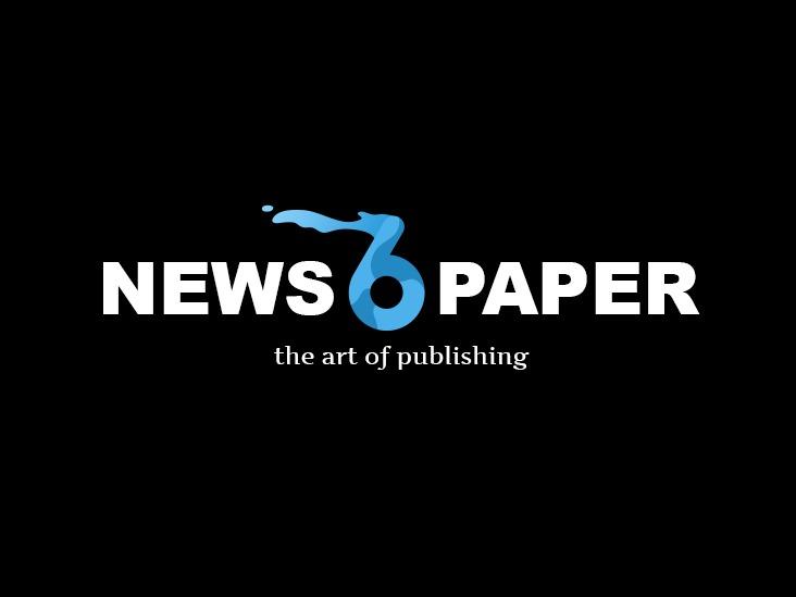 Newspaper (shared on wplocker.com) WordPress news template
