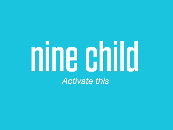 Nine Child WordPress theme