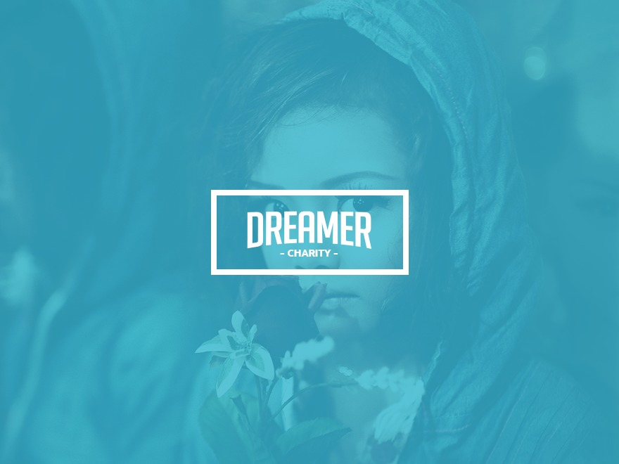NOO Dreamer business WordPress theme
