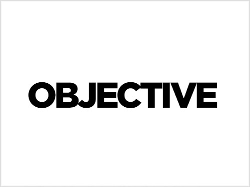 Objective Theme best WordPress template