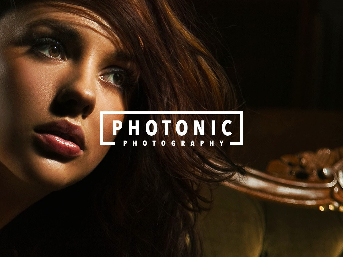 Photonic wallpapers WordPress theme