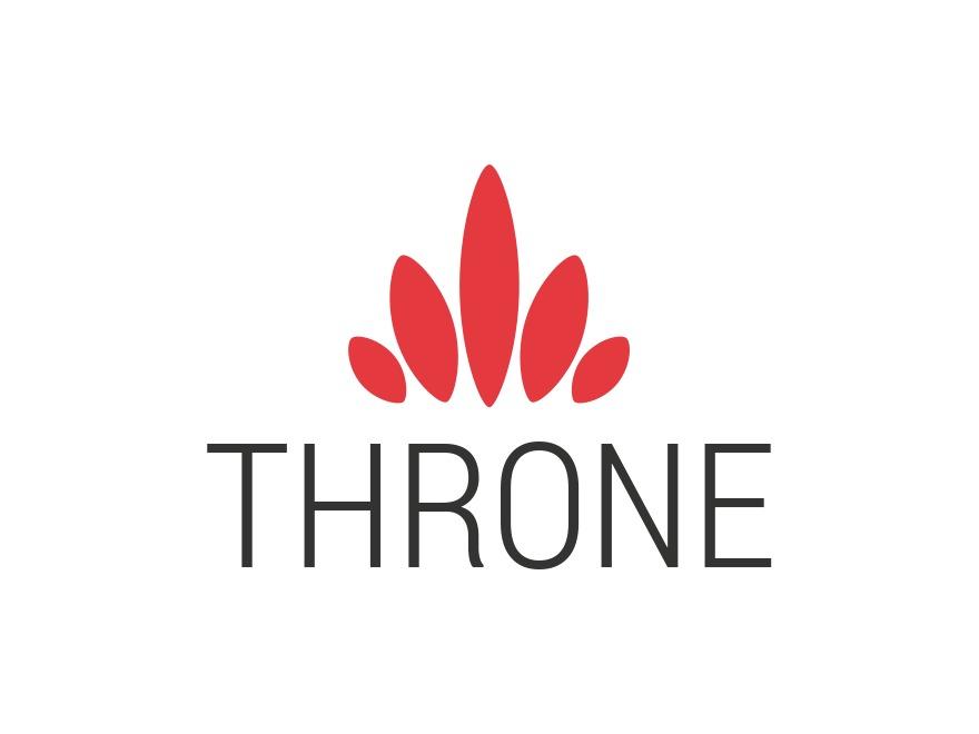 Template WordPress Throne Child
