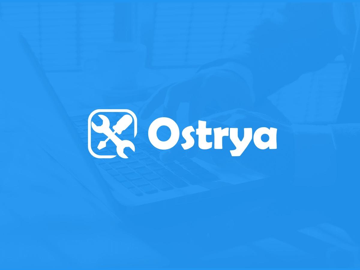 WordPress theme Ostrya Child