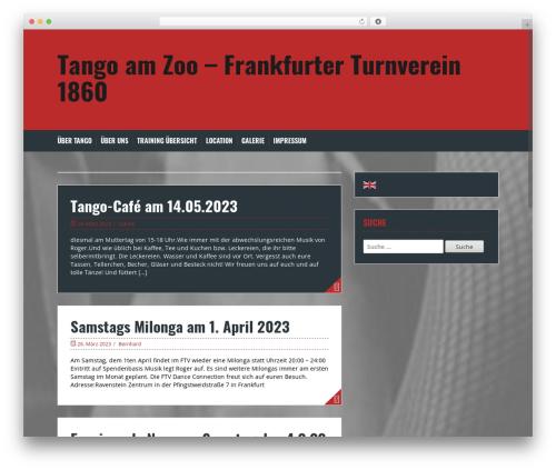 Free WordPress Plugin: Kontakt plugin - frankfurt-tango-society.de