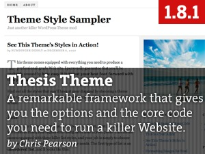 WP template Thesis