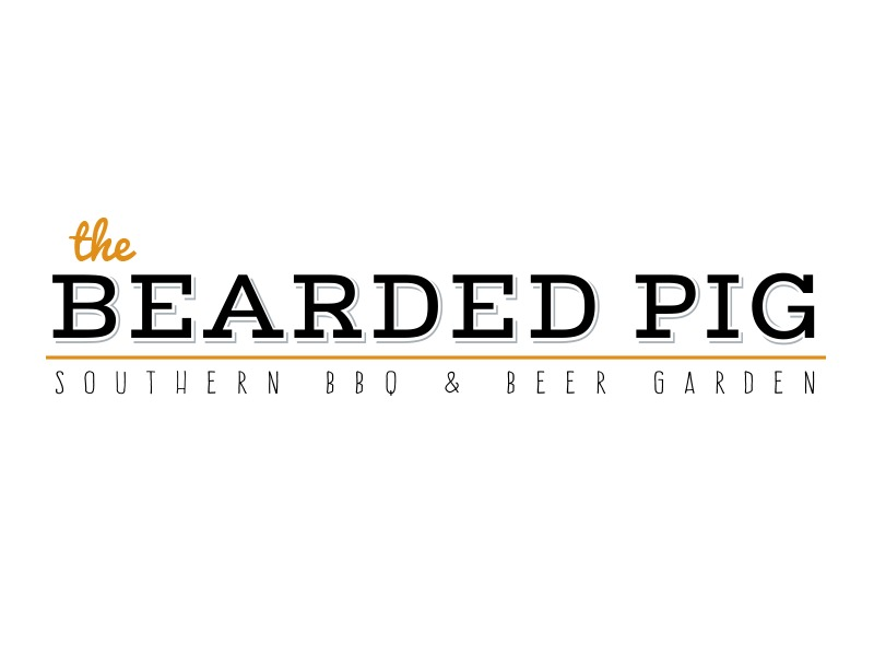 The Bearded Pig BBQ garden WordPress theme