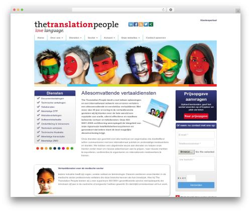Free WordPress Popup Dialog Box – Responsive Message Box plugin - thetranslationpeople.nl