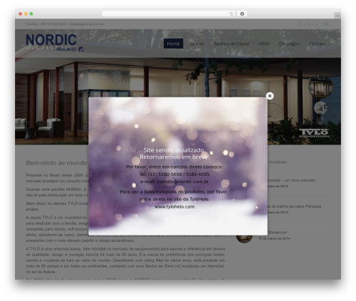 The7 (Share on Theme123.Net) WP template - tylo.com.br