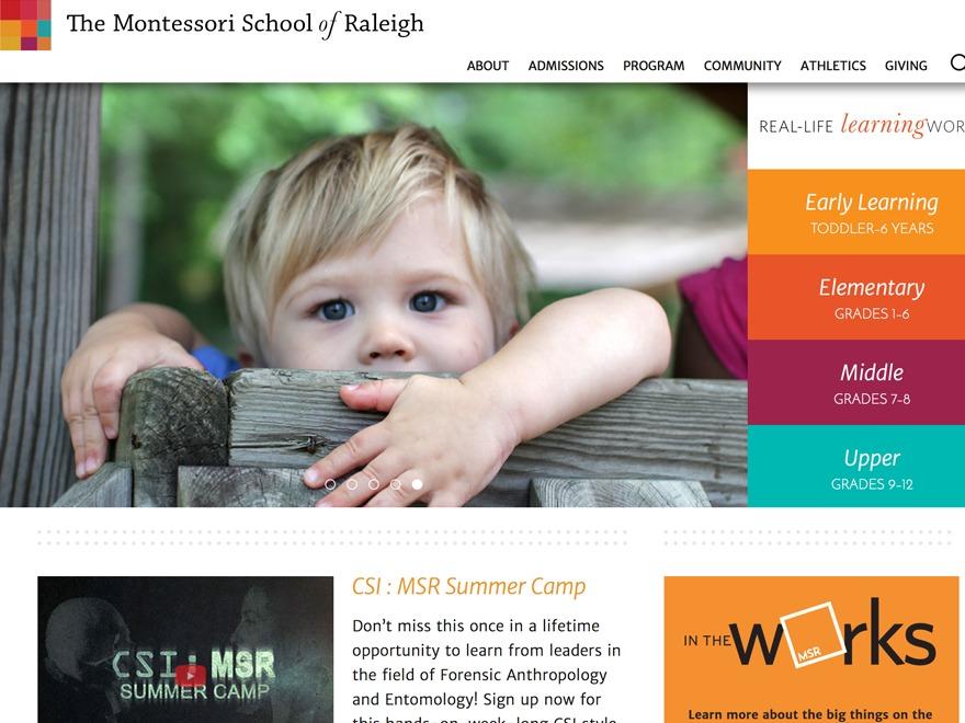 Theme WordPress Twenty Thirteen - Child