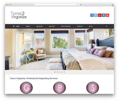 Free WordPress Photo Gallery by 10Web – Responsive Image Gallery plugin - tyme2organize.com