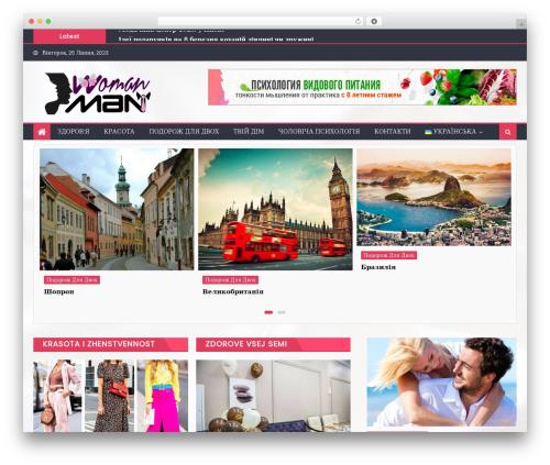 Eggnews WordPress theme free download - golosiyiv.kiev.ua