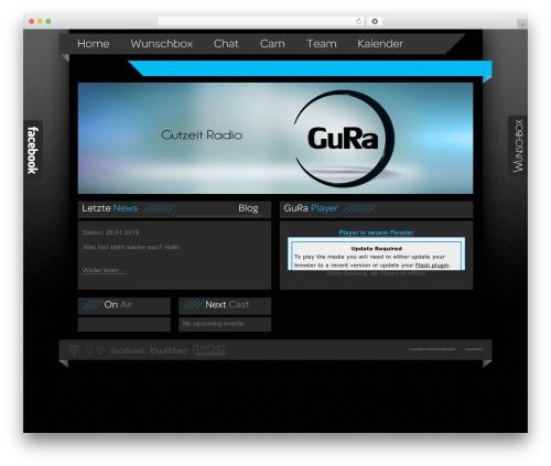 Stripes WordPress theme free download - gutzeit-radio.de