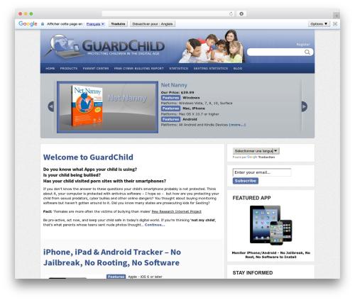WordPress upm-polls plugin - guardchild.com