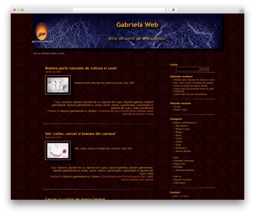 Halloween theme free download - gabrielaweb.ro