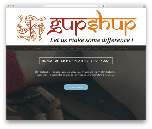 WordPress ninja-popups plugin - gogupshup.com